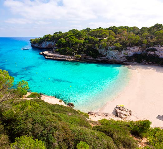 Mix Hotels Majorca beaches