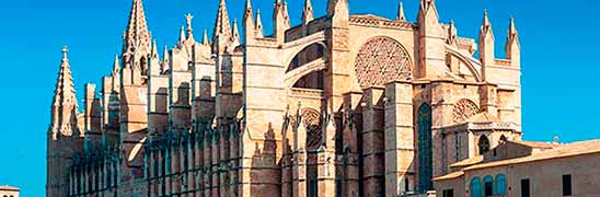 Mix Hotels majorca cathedral