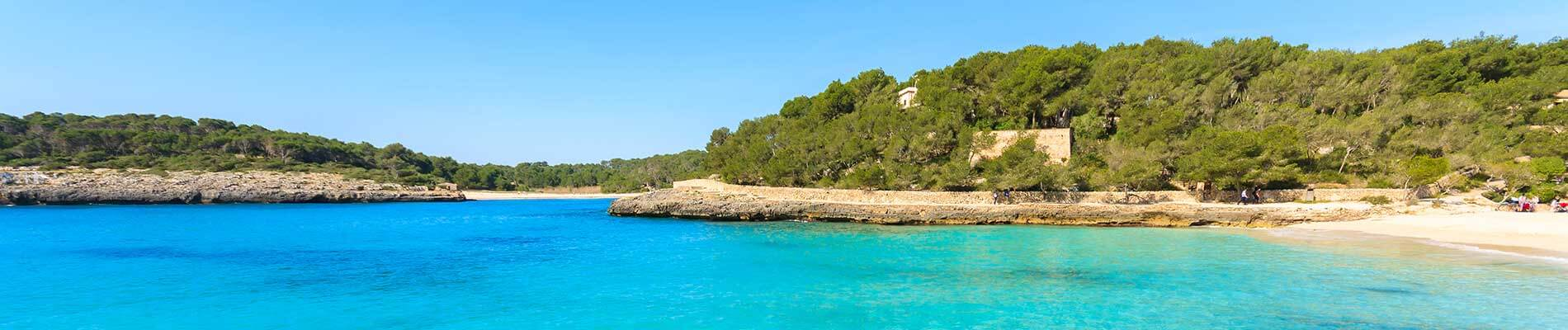 Summer in Majorca with Mix Hotels